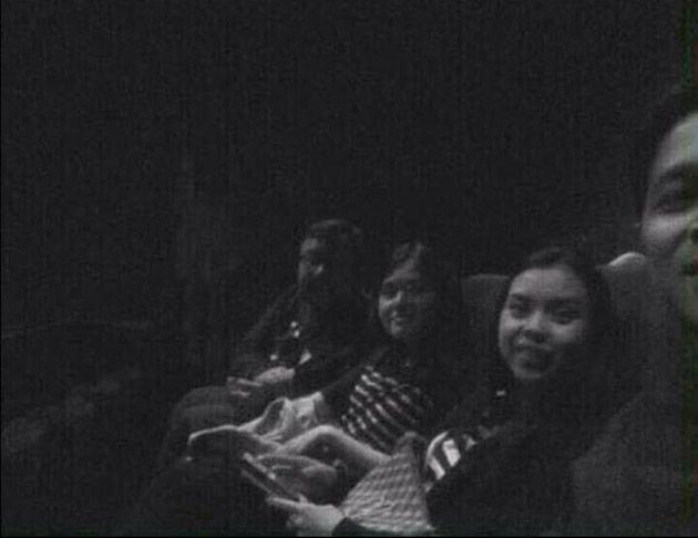 Jakarta The Conjuring 2 Ghost Photo Theater