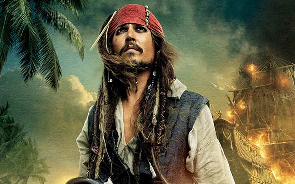 Johnny Depp 10 Famous Personalities who are Introverts
