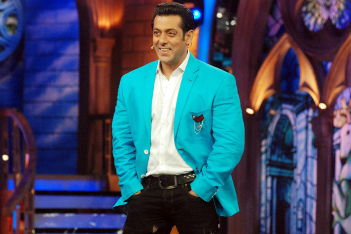 Salman Khan does a U-turn on Bigg Boss