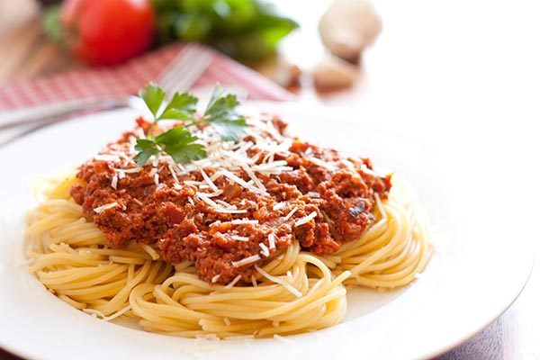 Spaghetti 10 Best Italian Cuisines you must try