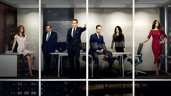 Suits 10 Non-Indian Series You Should Not Miss