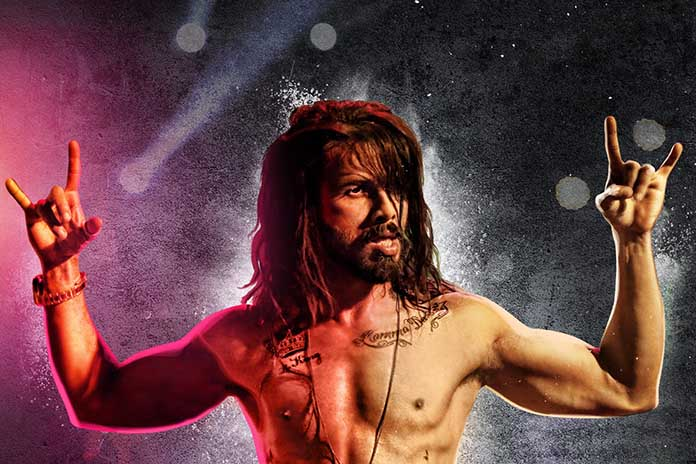 Udta Punjab finally cleared with 13 cuts and A rating
