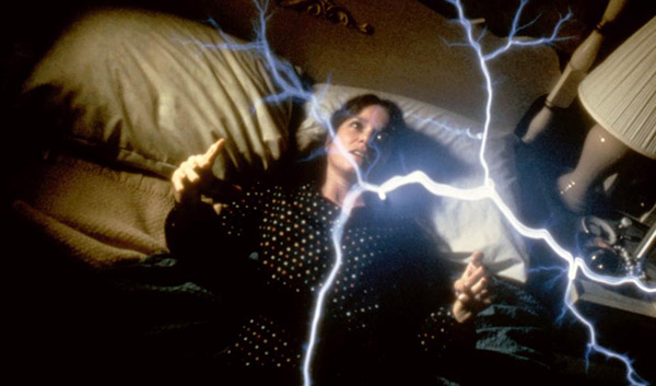 The Entity Horror Movies based on True Stories