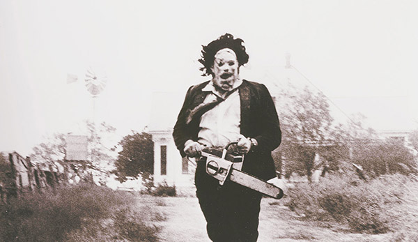 The Texas Chainsaw Massacre Horror Movies based on True Stories