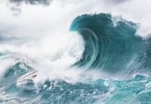 10 Things you Must Know about Tsunami