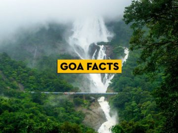 15 Amazing Facts About Goa!