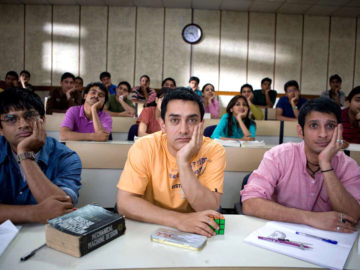 5 Things Every Engineer Goes Through During College Life