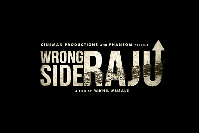 Everything about Wrong Side Raju