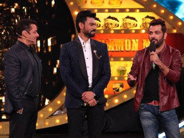 Who will get eliminated from Bigg Boss 10 on first week?
