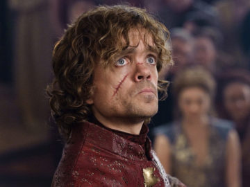 10 Quotes by Tyrion Lannister that Proves He is The Best