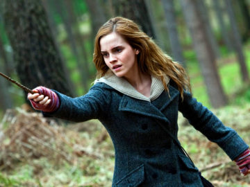 10 Reasons Why We Love Hermione Granger!