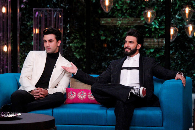 10 Reasons why 'Koffee with Karan' is the Best Talk Show