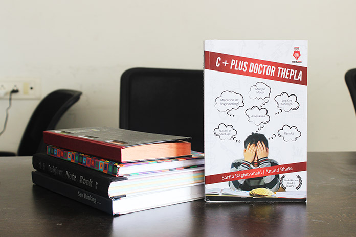 Book Review: C+ Plus Doctor Thepla