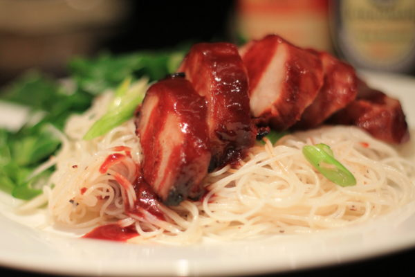 Char Siu Best Chinese Dishes