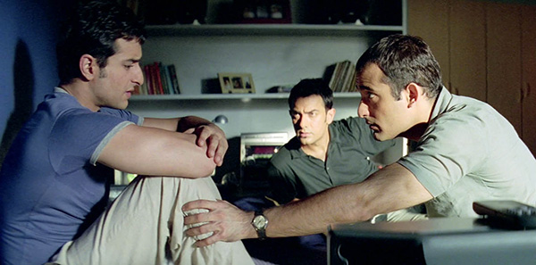 Dil Chahta Hai - 10 Light-Hearted Movies to Change Your Mood Instantly