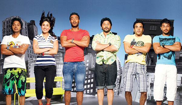 Golmaal 10 Light-Hearted Movies to Change Your Mood Instantly