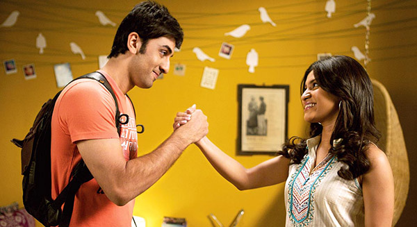 Wake Up Sid - 10 Light-Hearted Movies to Change Your Mood Instantly