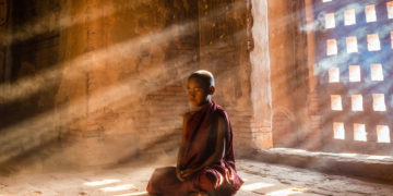 5 Most Common Myths About Meditation