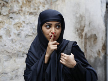 27 Deleted Scenes from Lipstick Under My Burkha