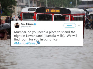 10 Posts That Prove Nothing Can Beat The Spirit of Mumbaikars!