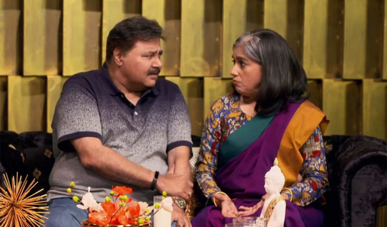10 Reasons Why Sarabhai vs Sarabhai Take 2 Didn't Live Upto Our Expectations!