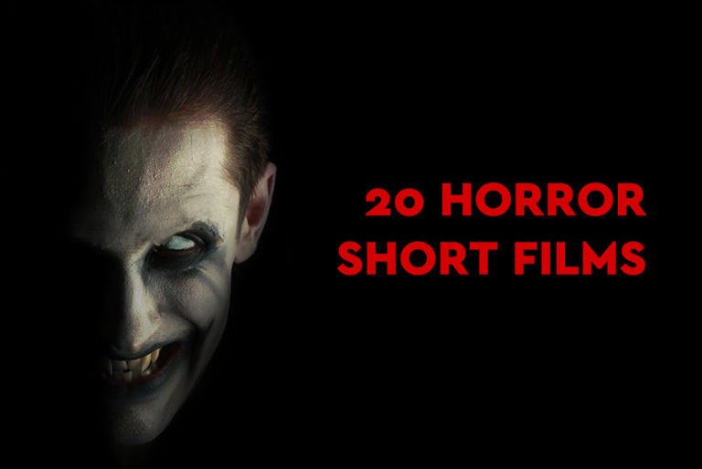 20 Horror Short Films We Dare You To Watch At Night