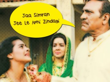 25 Bollywood Dialogues Are So Relatable That We Use Them Everyday!