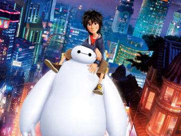15 Animated Movies That Will Cheer You Up!