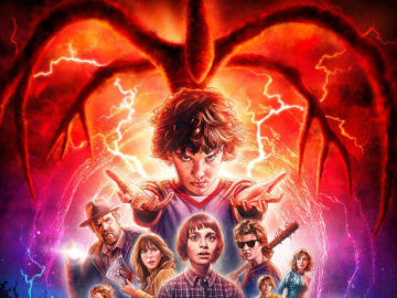 9 Reasons To Watch Stranger Things 2