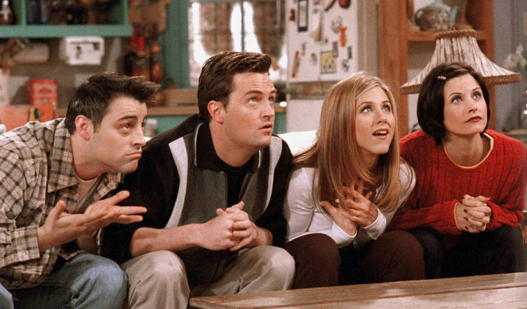 Ready For The Lightning Round? Take This 'Friends' Trivia Quiz To Find Out!