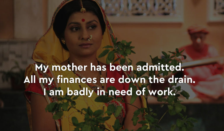 'Kyunki Saans Bhi Kabhi Bahu Thi' Actress Is Going Through Financial Crisis, Appeals For Work!