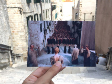This Girl Who Traveled To All Game Of Thrones Shoot Locations Is Giving Us Travel Goals!