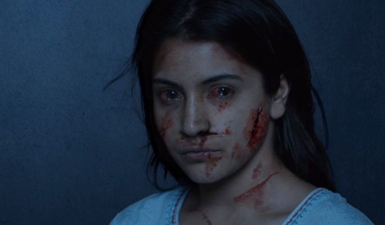 Teaser of Anushka Sharma's Pari is Out And It'll Restore Your Faith In Horror Movies!