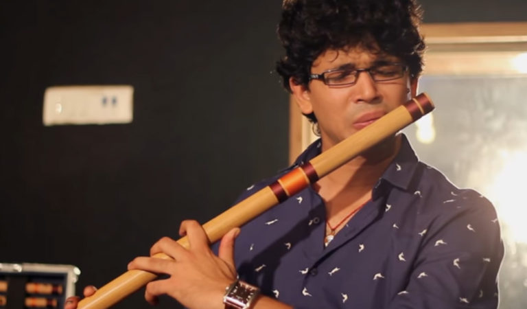 This Flute Cover Of 'Tu Hi Re' Is The Best Thing You'll See Today!