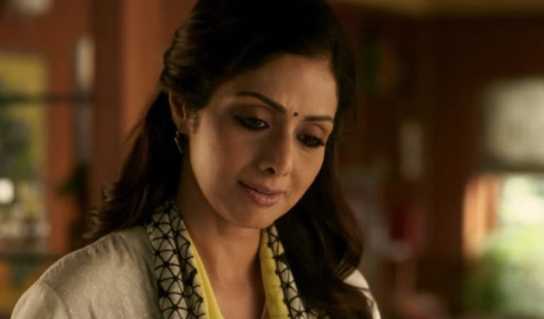 Bollywood Mourns Over Demise Of Veteran Actress Sridevi