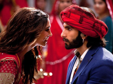 Deepika Padukone And Ranveer Singh Getting Married Soon 4