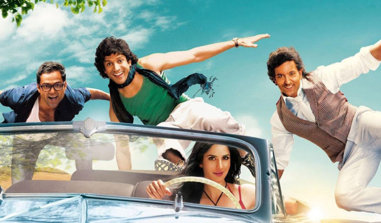 Which Character From Zindagi Na Milegi Dobara Are You? Take This Quiz.