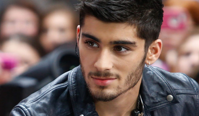 Zayn Malik Sings Teri Deewani And I Don't Know What To Think!