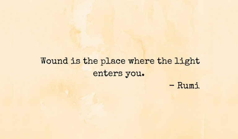 20 Quotes By Rumi That Inspire Us For A Better Life