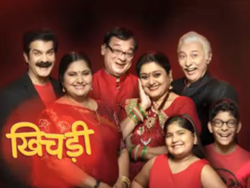 Khichdi Is Coming Back After 12 Years And We Can't Keep Calm! Watch Teaser!