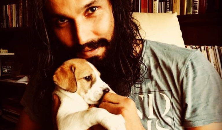 Randeep Hooda Adopts A Pup And Sends This Strong Message!
