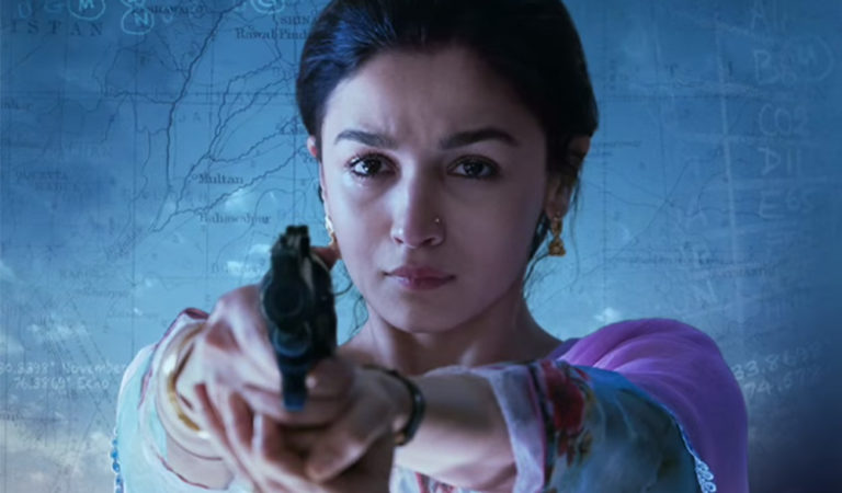 Alia Bhatt As Indian Spy In Pakistan Will Leave You Awestruck In Raazi Trailer!