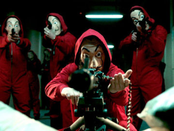 Money Heist Review