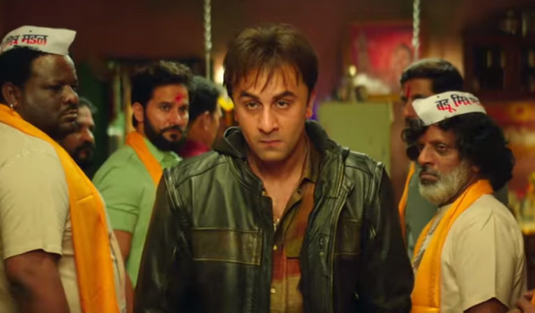 Trailer Of Sanju Just Dropped And It Is Mind Blowing!