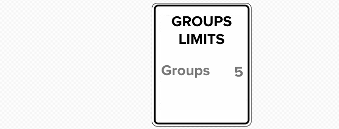 Limit Groups Per User • BuddyPress Plugins • BuddyDev