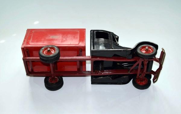 Vintage Toy Trucks Buddy L Museum Free