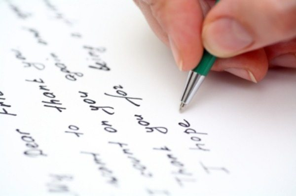 letter writing, The loss of art of letter writing
