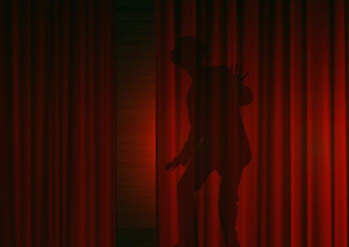 stage fear