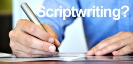 scriptwriting, A Lucrative Career Option: Scriptwriting.