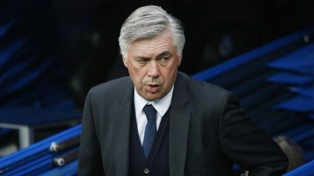 Carlo Ancelotti open to Chelsea return but Jose Mourinho will definitely stay